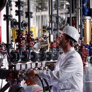 محصولات صنعتی